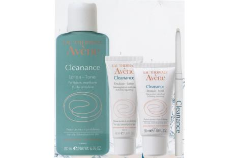 Cleanance nouvelle gamme - 1