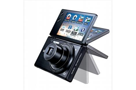 Appareil photo MultiView MV800 (Samsung)