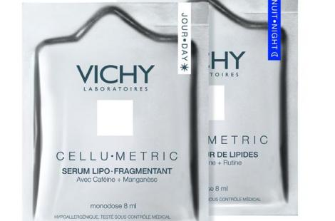 Cellu-Metric sachets monodoses - 1