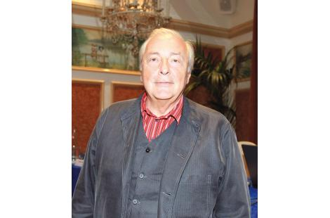 Alain Coulomb