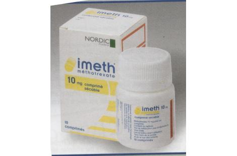 Imeth 10 mg - 1