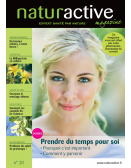 Magazine Naturactive (printemps/été)