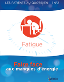 Fatigue : Faire face aux manques d'énergie